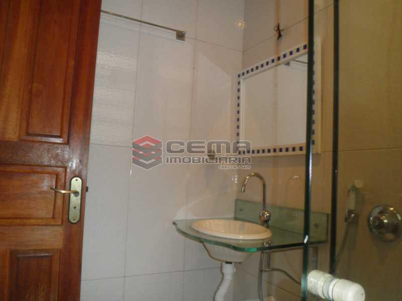 3 - Apartamento à venda Avenida Gomes Freire,Centro RJ - R$ 315.000 - LAAP11892 - 13