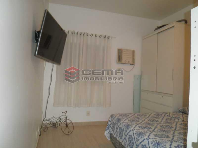 5 - Apartamento à venda Avenida Gomes Freire,Centro RJ - R$ 315.000 - LAAP11892 - 5