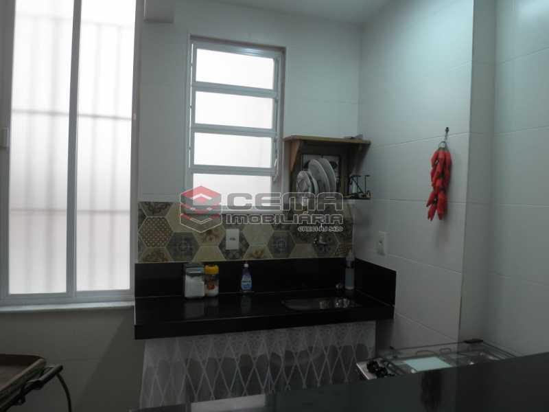 6 - Apartamento à venda Avenida Gomes Freire,Centro RJ - R$ 315.000 - LAAP11892 - 12