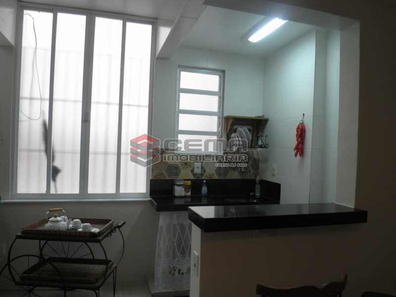 7 - Apartamento à venda Avenida Gomes Freire,Centro RJ - R$ 315.000 - LAAP11892 - 10