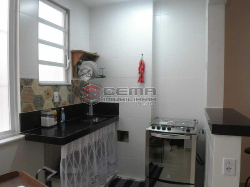 8 - Apartamento à venda Avenida Gomes Freire,Centro RJ - R$ 315.000 - LAAP11892 - 11