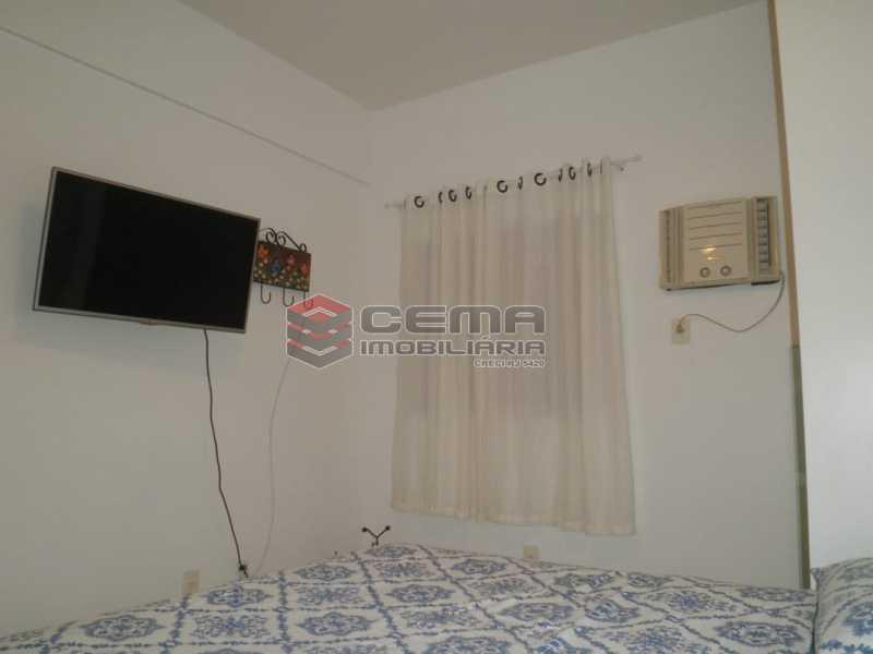 9 - Apartamento à venda Avenida Gomes Freire,Centro RJ - R$ 315.000 - LAAP11892 - 6