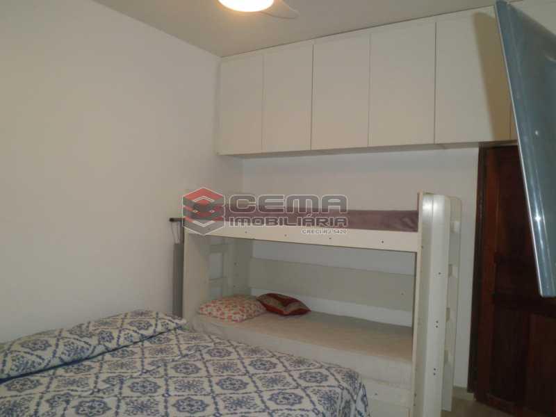 10 - Apartamento à venda Avenida Gomes Freire,Centro RJ - R$ 315.000 - LAAP11892 - 7
