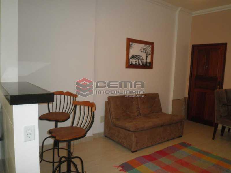 11 - Apartamento à venda Avenida Gomes Freire,Centro RJ - R$ 315.000 - LAAP11892 - 1