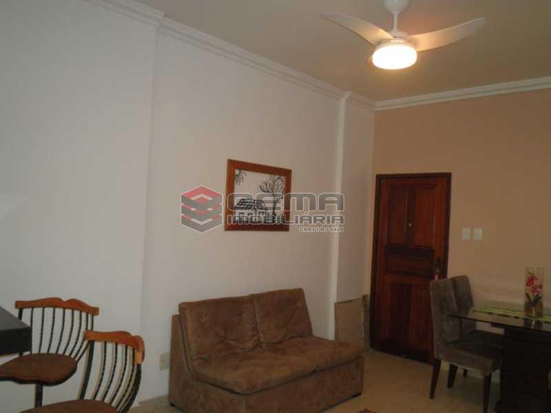 12 - Apartamento à venda Avenida Gomes Freire,Centro RJ - R$ 315.000 - LAAP11892 - 4