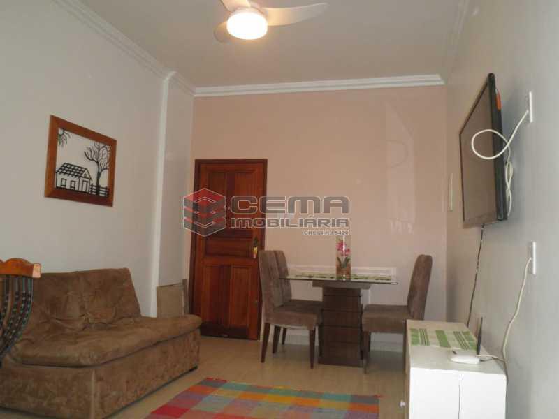 13 - Apartamento à venda Avenida Gomes Freire,Centro RJ - R$ 315.000 - LAAP11892 - 3
