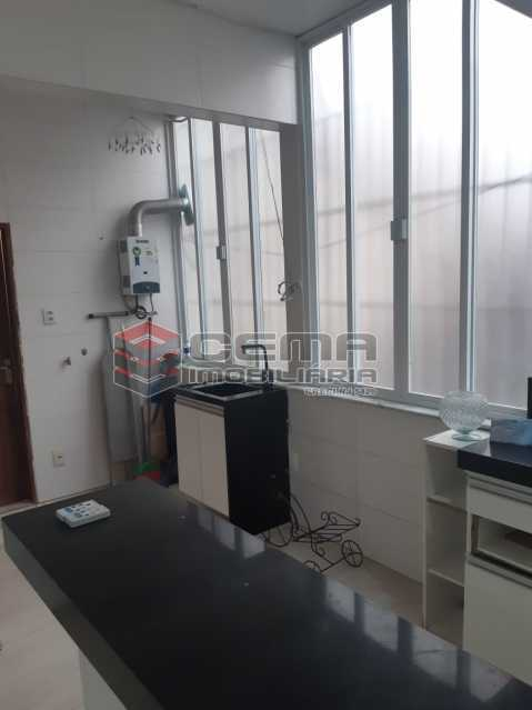 WhatsApp Image 2021-07-04 at 0 - Apartamento à venda Avenida Gomes Freire,Centro RJ - R$ 315.000 - LAAP11892 - 17
