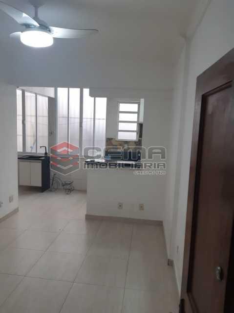 WhatsApp Image 2021-07-04 at 0 - Apartamento à venda Avenida Gomes Freire,Centro RJ - R$ 315.000 - LAAP11892 - 21