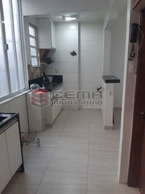WhatsApp Image 2021-07-04 at 0 - Apartamento à venda Avenida Gomes Freire,Centro RJ - R$ 315.000 - LAAP11892 - 22