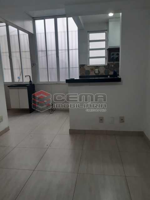 WhatsApp Image 2021-07-04 at 0 - Apartamento à venda Avenida Gomes Freire,Centro RJ - R$ 315.000 - LAAP11892 - 23