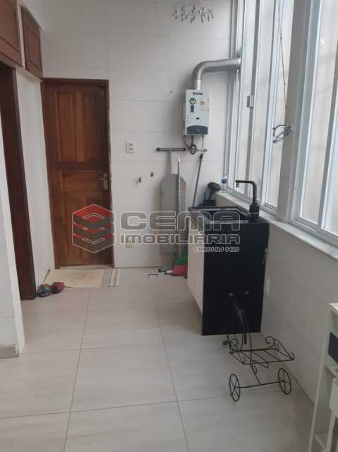 WhatsApp Image 2021-07-04 at 0 - Apartamento à venda Avenida Gomes Freire,Centro RJ - R$ 315.000 - LAAP11892 - 24