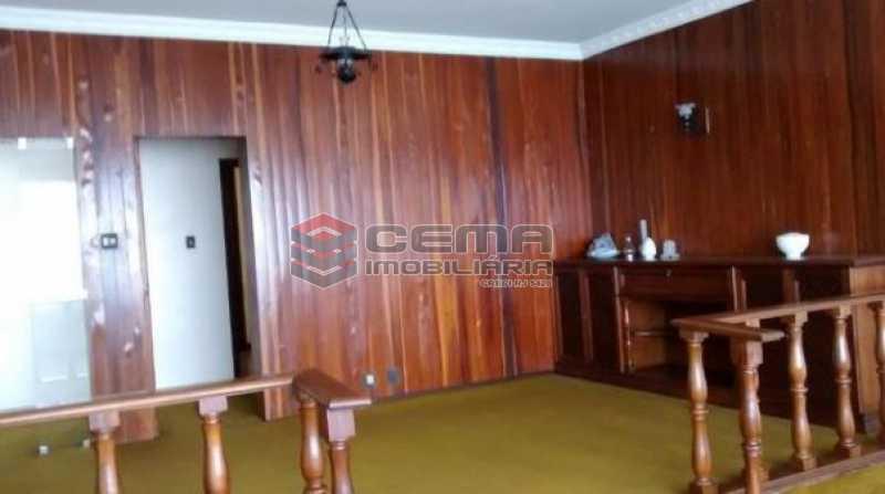 1 - Casa À Venda - Santa Teresa - Rio de Janeiro - RJ - LACA30057 - 1