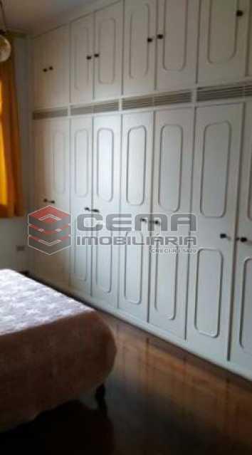 4 - Casa À Venda - Santa Teresa - Rio de Janeiro - RJ - LACA30057 - 6