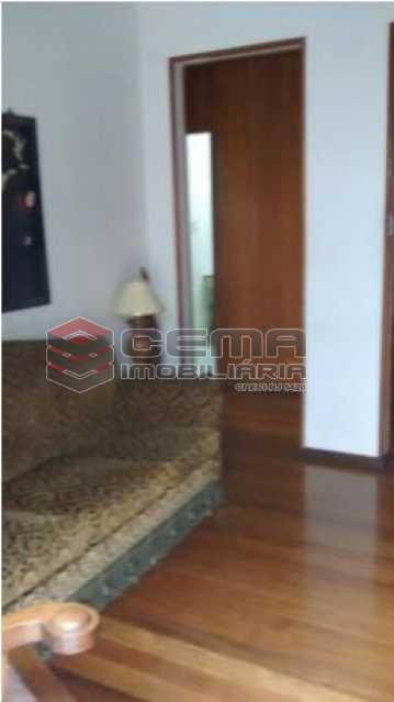 5 - Casa À Venda - Santa Teresa - Rio de Janeiro - RJ - LACA30057 - 5