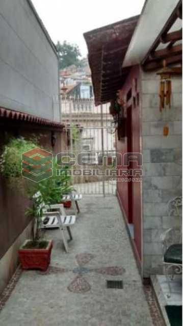 6 - Casa À Venda - Santa Teresa - Rio de Janeiro - RJ - LACA30057 - 11