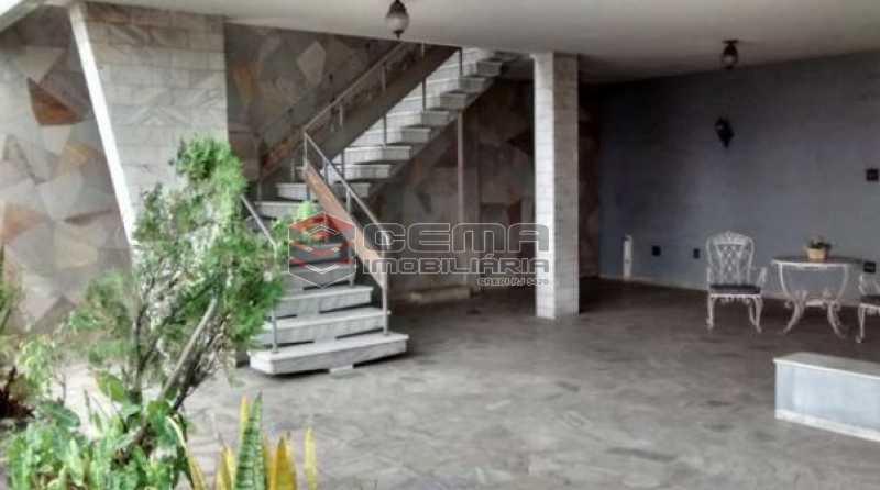 7 - Casa À Venda - Santa Teresa - Rio de Janeiro - RJ - LACA30057 - 13