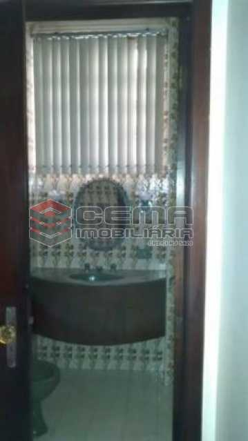 8 - Casa À Venda - Santa Teresa - Rio de Janeiro - RJ - LACA30057 - 8