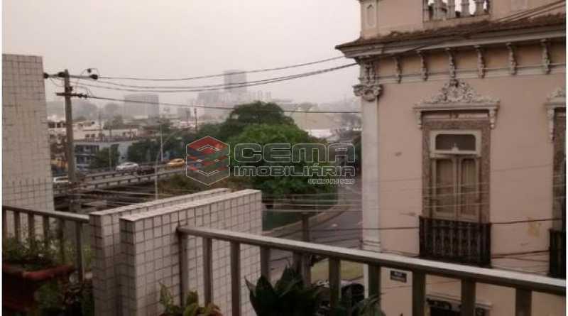 9 - Casa À Venda - Santa Teresa - Rio de Janeiro - RJ - LACA30057 - 14