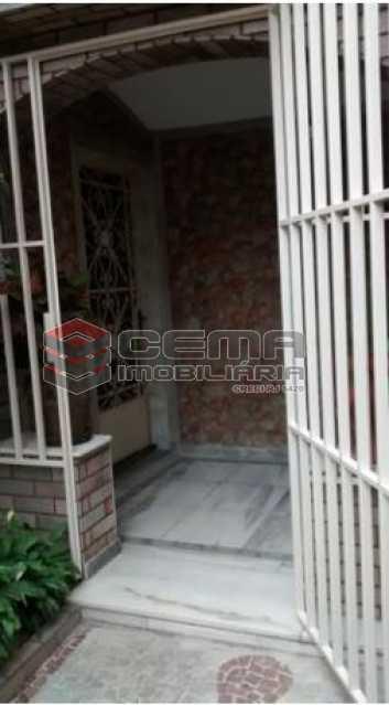 10 - Casa À Venda - Santa Teresa - Rio de Janeiro - RJ - LACA30057 - 12
