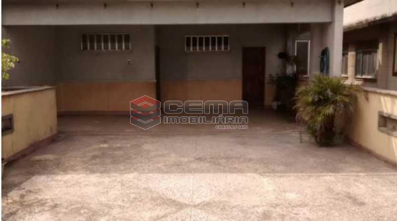 11 - Casa À Venda - Santa Teresa - Rio de Janeiro - RJ - LACA30057 - 15