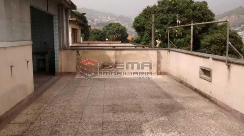 12 - Casa À Venda - Santa Teresa - Rio de Janeiro - RJ - LACA30057 - 16