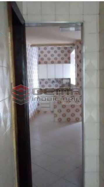 13 - Casa À Venda - Santa Teresa - Rio de Janeiro - RJ - LACA30057 - 10
