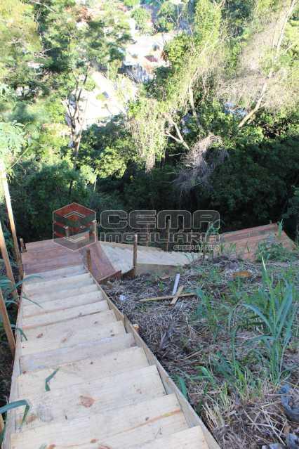 IMG_2159 - Terreno 881m² à venda Santa Teresa, Zona Centro RJ - R$ 450.000 - LAUF00010 - 9