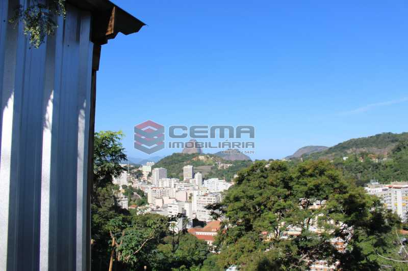 IMG_2169 - Terreno 881m² à venda Santa Teresa, Zona Centro RJ - R$ 450.000 - LAUF00010 - 11