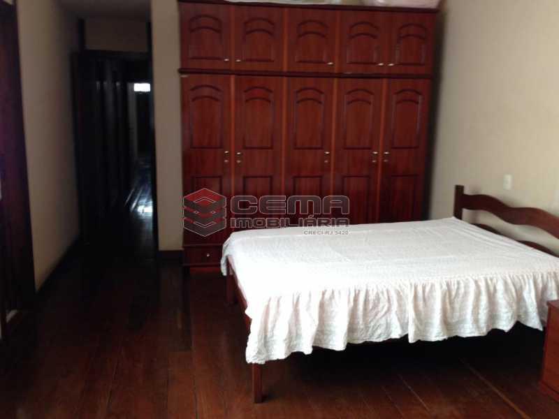 Quarto 1 - Apartamento À Venda Rua Paula Matos,Santa Teresa, Zona Centro RJ - R$ 599.000 - LAAP23322 - 13
