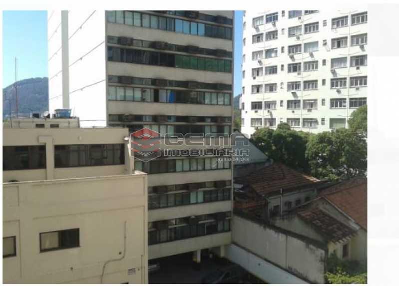 1 - Apartamento 1 quarto à venda Botafogo, Zona Sul RJ - R$ 600.000 - LAAP11908 - 4