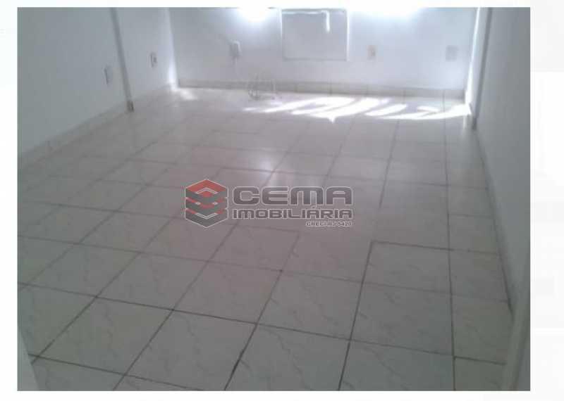 1 - Apartamento 1 quarto à venda Botafogo, Zona Sul RJ - R$ 600.000 - LAAP11908 - 1