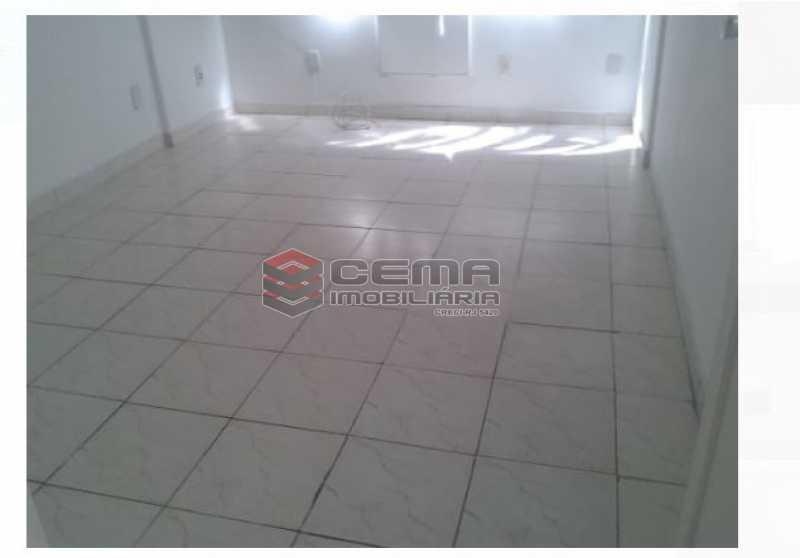 1 - Apartamento 1 quarto à venda Botafogo, Zona Sul RJ - R$ 600.000 - LAAP11908 - 3