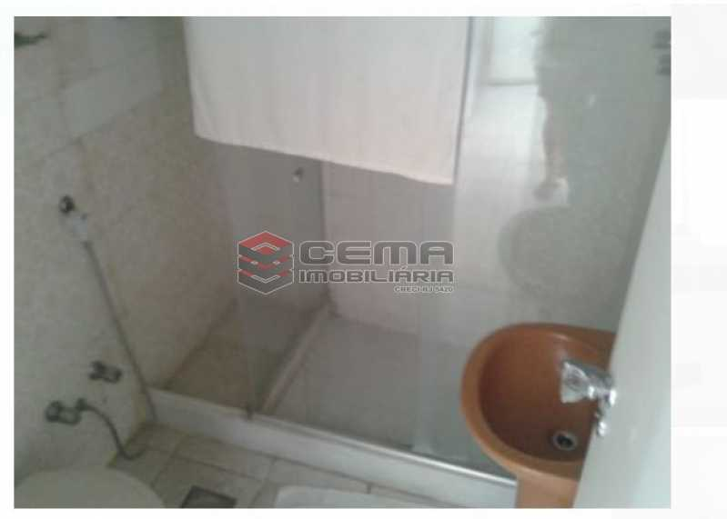1 - Apartamento 1 quarto à venda Botafogo, Zona Sul RJ - R$ 600.000 - LAAP11908 - 6