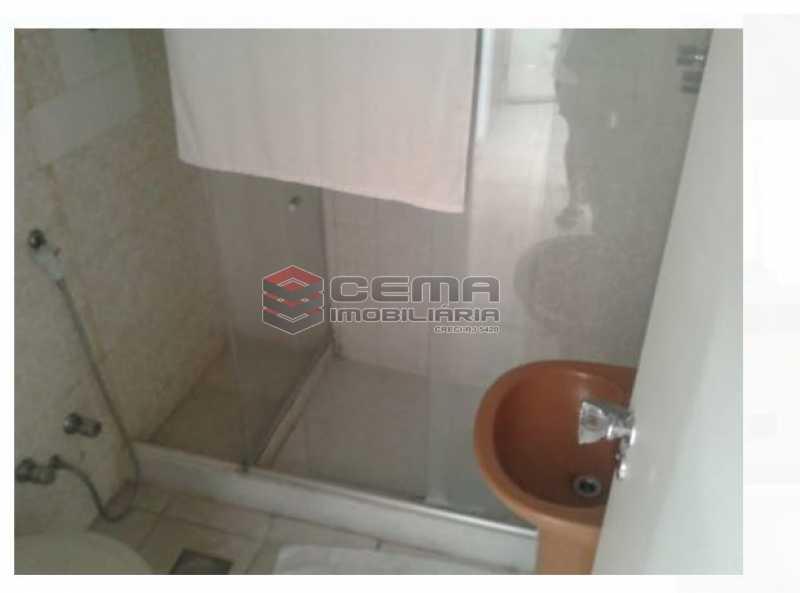 1 - Apartamento 1 quarto à venda Botafogo, Zona Sul RJ - R$ 600.000 - LAAP11908 - 7