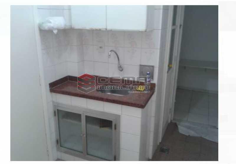 17 - Apartamento 1 quarto à venda Botafogo, Zona Sul RJ - R$ 600.000 - LAAP11908 - 9