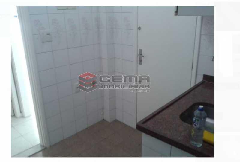 1 - Apartamento 1 quarto à venda Botafogo, Zona Sul RJ - R$ 600.000 - LAAP11908 - 10