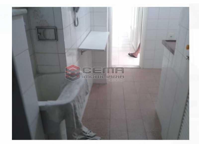 1 - Apartamento 1 quarto à venda Botafogo, Zona Sul RJ - R$ 600.000 - LAAP11908 - 11