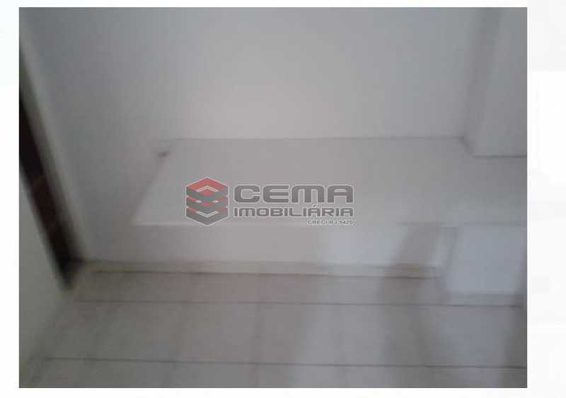2 - Apartamento 1 quarto à venda Botafogo, Zona Sul RJ - R$ 600.000 - LAAP11908 - 12