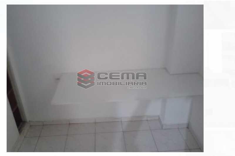 2 - Apartamento 1 quarto à venda Botafogo, Zona Sul RJ - R$ 600.000 - LAAP11908 - 13