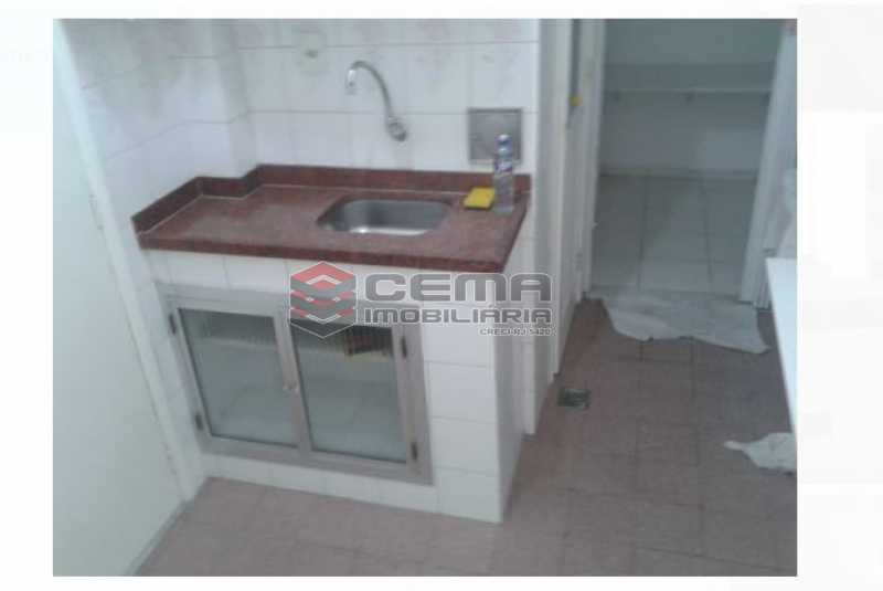 2 - Apartamento 1 quarto à venda Botafogo, Zona Sul RJ - R$ 600.000 - LAAP11908 - 14