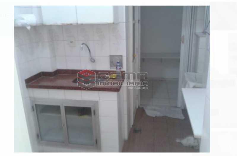 2 - Apartamento 1 quarto à venda Botafogo, Zona Sul RJ - R$ 600.000 - LAAP11908 - 15
