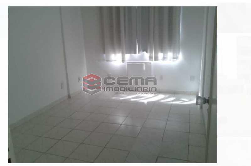 2 - Apartamento 1 quarto à venda Botafogo, Zona Sul RJ - R$ 600.000 - LAAP11908 - 17