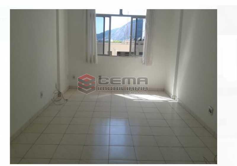 2 - Apartamento 1 quarto à venda Botafogo, Zona Sul RJ - R$ 600.000 - LAAP11908 - 19