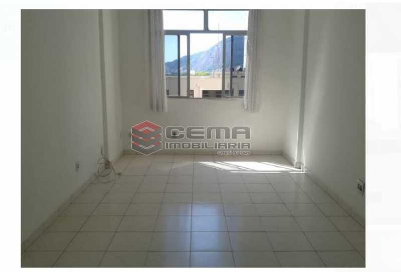 2 - Apartamento 1 quarto à venda Botafogo, Zona Sul RJ - R$ 600.000 - LAAP11908 - 20