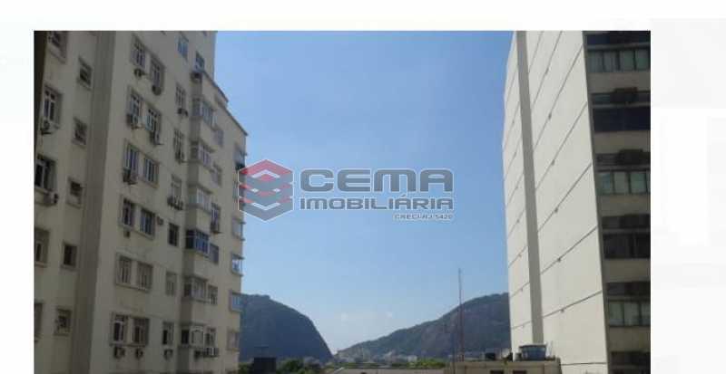 2 - Apartamento 1 quarto à venda Botafogo, Zona Sul RJ - R$ 600.000 - LAAP11908 - 5