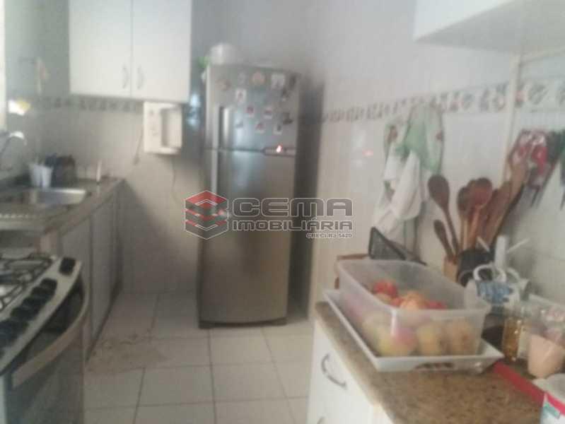 cozinha - Casa À Venda - Glória - Rio de Janeiro - RJ - LACA40076 - 22