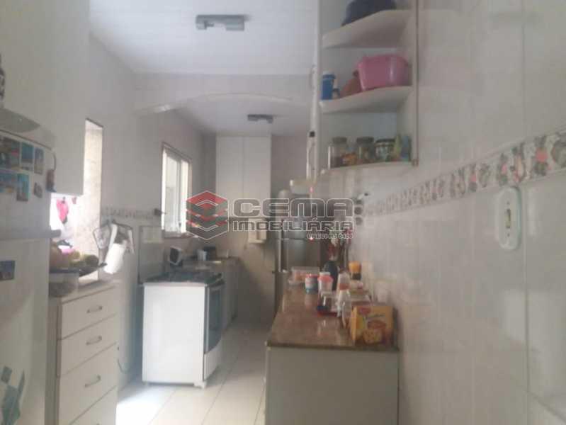 cozinha - Casa À Venda - Glória - Rio de Janeiro - RJ - LACA40076 - 21