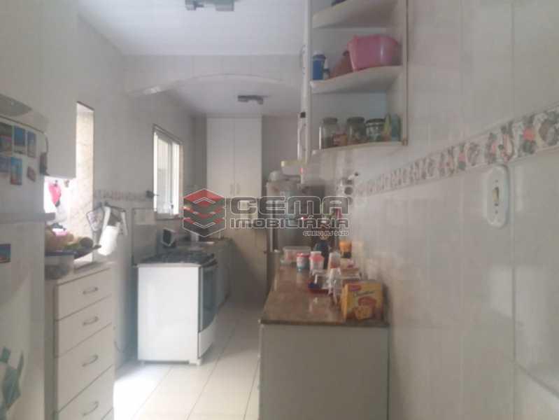 cozinha - Casa À Venda - Glória - Rio de Janeiro - RJ - LACA40076 - 23