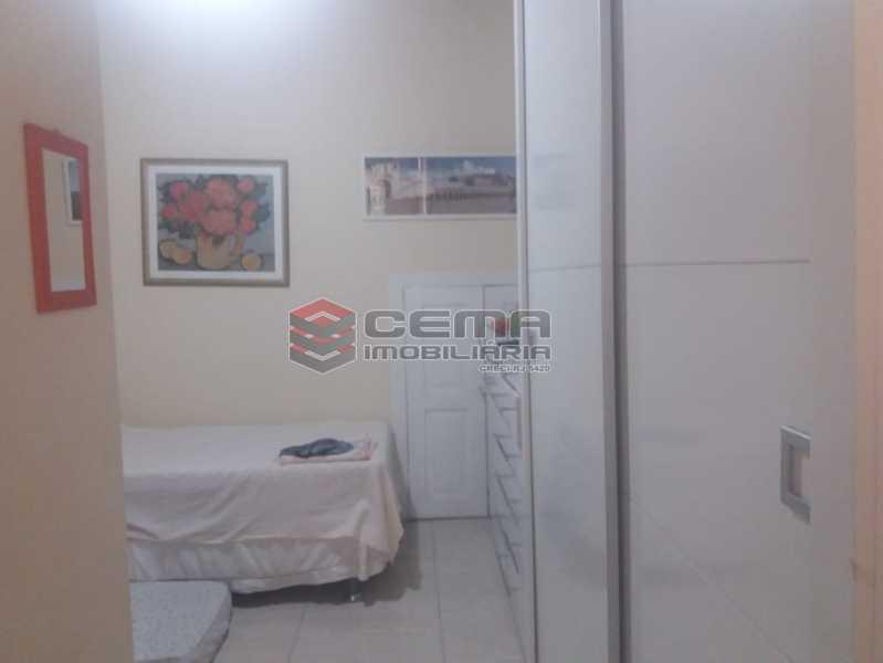 4 quarto - Casa À Venda - Glória - Rio de Janeiro - RJ - LACA40076 - 13