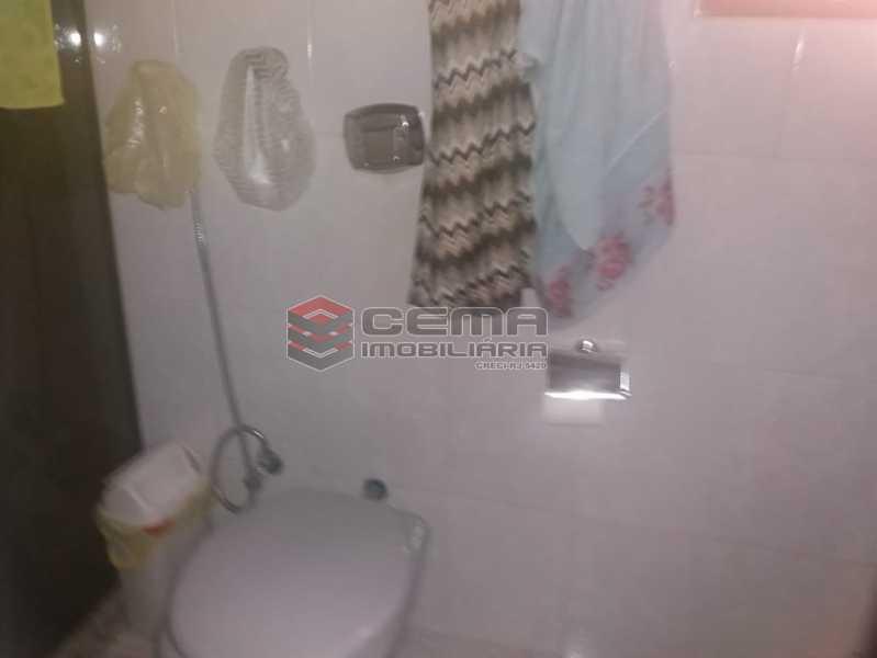 banheiro social - Casa À Venda - Glória - Rio de Janeiro - RJ - LACA40076 - 29